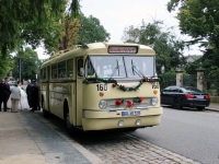 Дрезден. Ikarus 66.62 DD-VB 72H