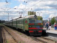 Звенигород. ЭР2Т-7148