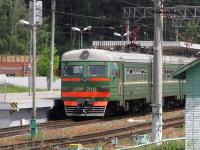 Звенигород. ЭР2Р-7011