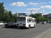Иваново. ПАЗ-32054 ма536