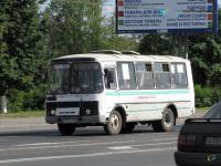 Иваново. ПАЗ-32054 н958ан