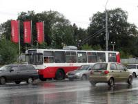 Ижевск. ЗиУ-682В №2049
