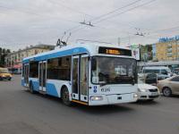 Киров. АКСМ-321 №626