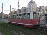 Омск. 71-605 (КТМ-5) №76