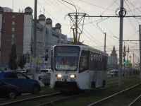 Омск. 71-619А (КТМ-19А) №90