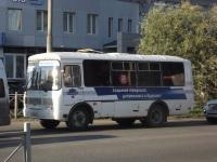 Омск. ВСА3033 (ПАЗ-32054) у130ар
