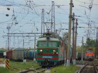 Россошь. ВЛ80с-2602, ВЛ80с-2074