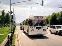 Белгород. ЗиУ-682Г-016 (012) №390