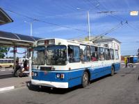 Белгород. ЗиУ-682Г-016 (012) №401