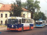 Владимир. Nordtroll-120MTr №160, ЗиУ-682Г00 №132