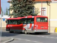 Кутна-Гора. SOR BN 12 3E4 2781