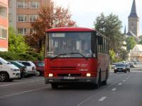 Кутна-Гора. Karosa C934E 4E6 0376
