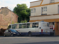 Кутна-Гора. Karosa C934 KH 85-79