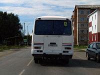 Асино. ПАЗ-32054 с946от