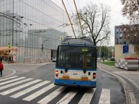 Острава. Škoda 21Tr №3307