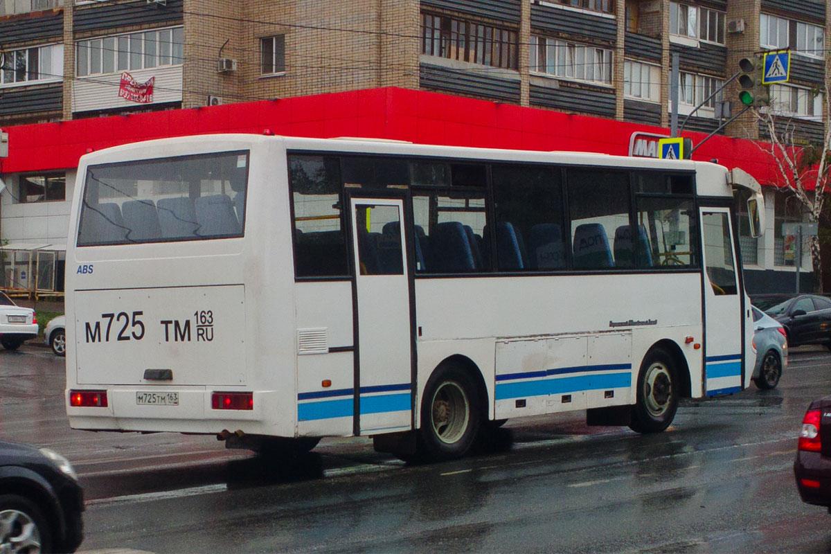 Самара. КАвЗ-4235-02 м725тм