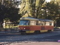 Калининград. Tatra T4SU №244