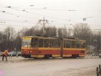 Калининград. Tatra KT4SU №419