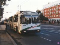 Калининград. АКСМ-101ПС №151