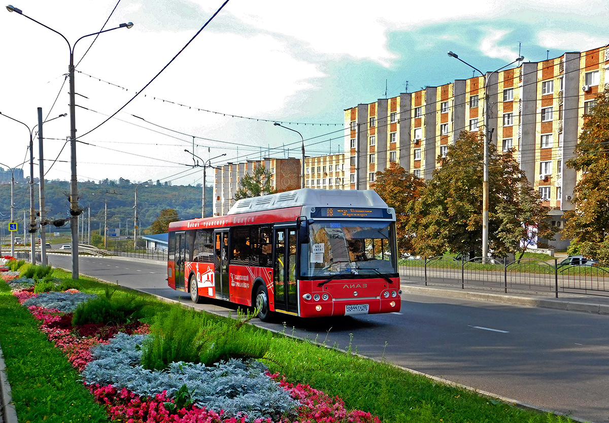 Калуга. ЛиАЗ-5292.67 о644тх