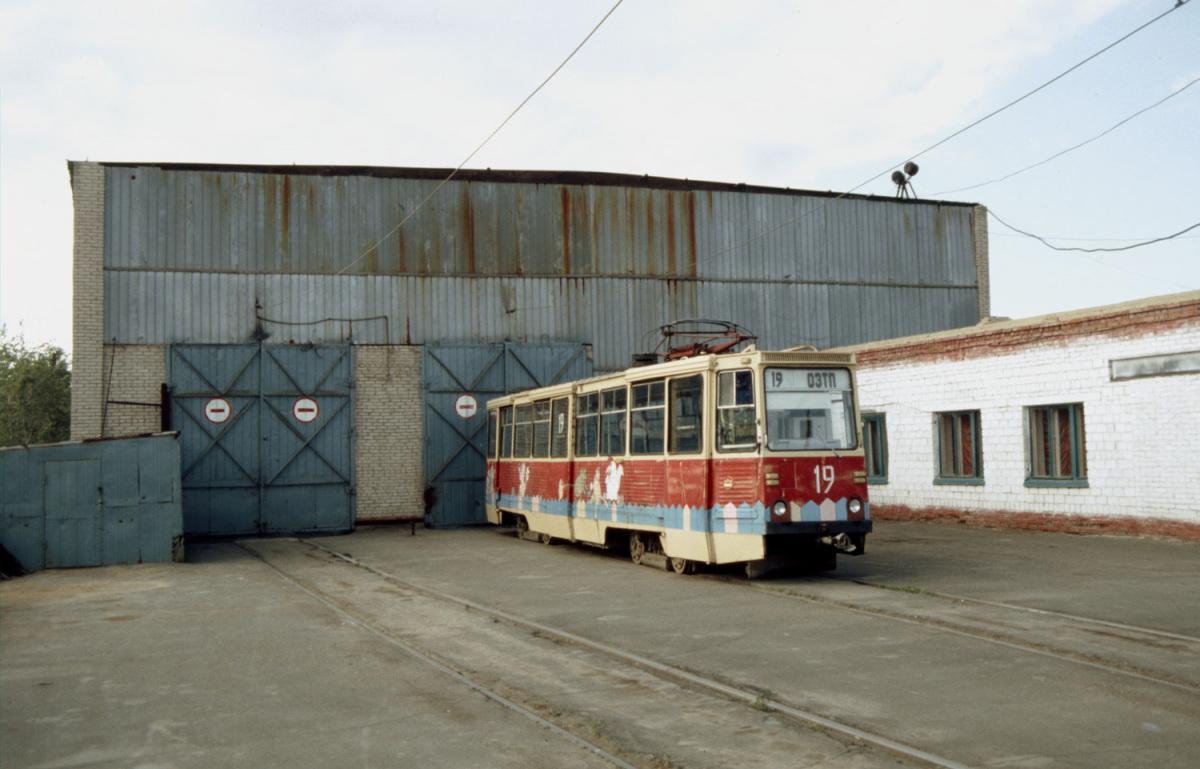Орск. 71-605А (КТМ-5А) №19