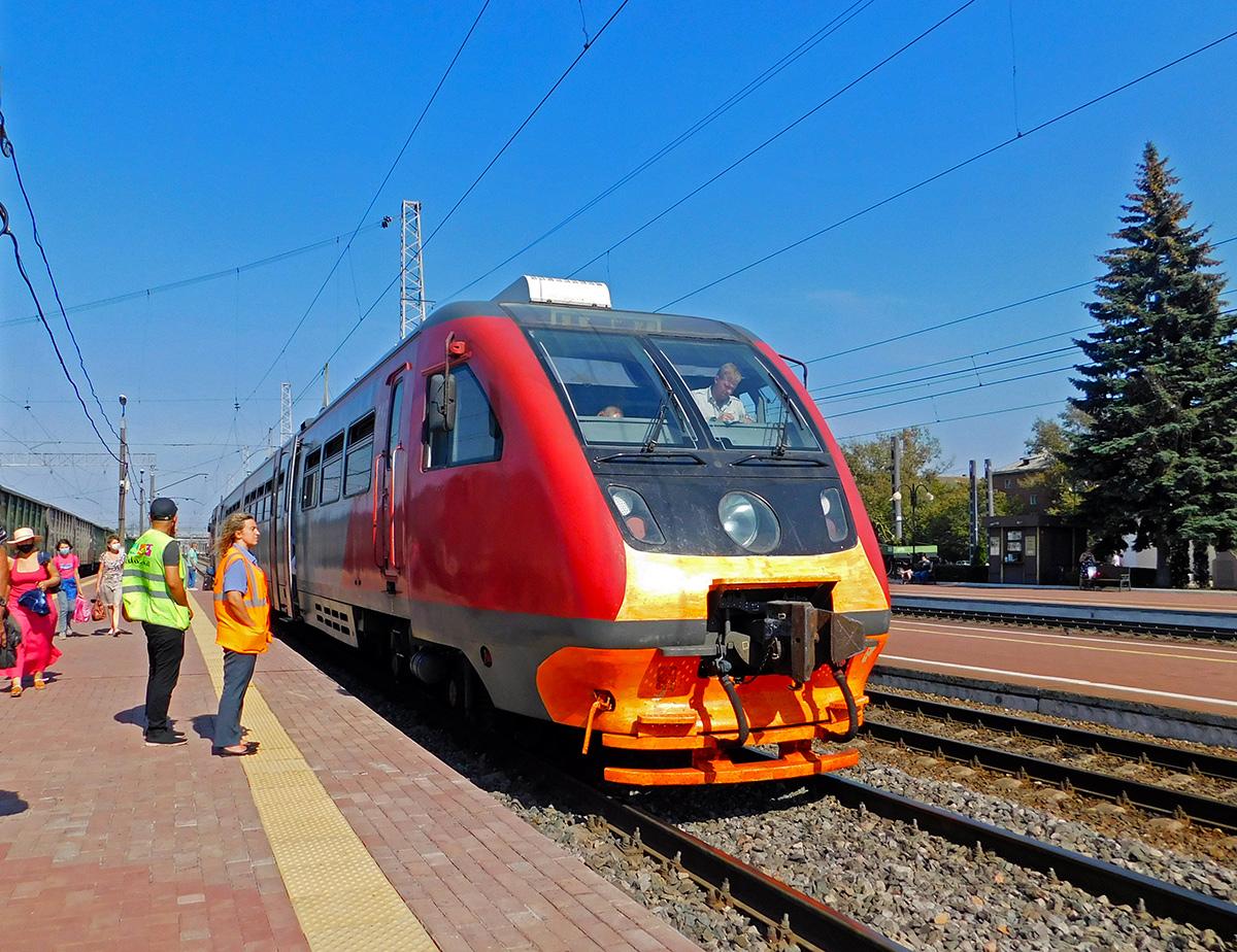 Тула. РА2-115