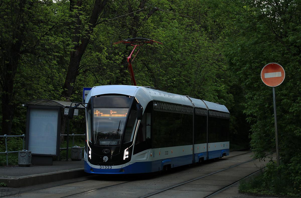 Москва. 71-931М Витязь-М №31323