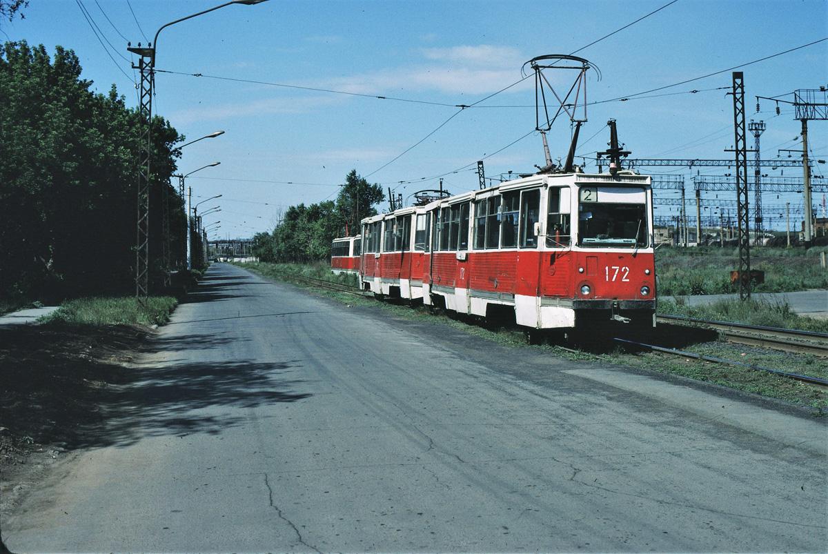 Орск. 71-605 (КТМ-5) №172, 71-605 (КТМ-5) №173