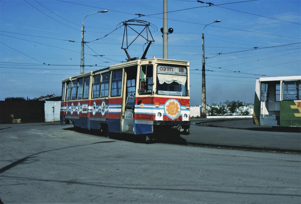 Орск. 71-605А (КТМ-5А) №18