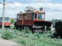 Орск. ГС-4 (КРТТЗ) №ГС-4/1