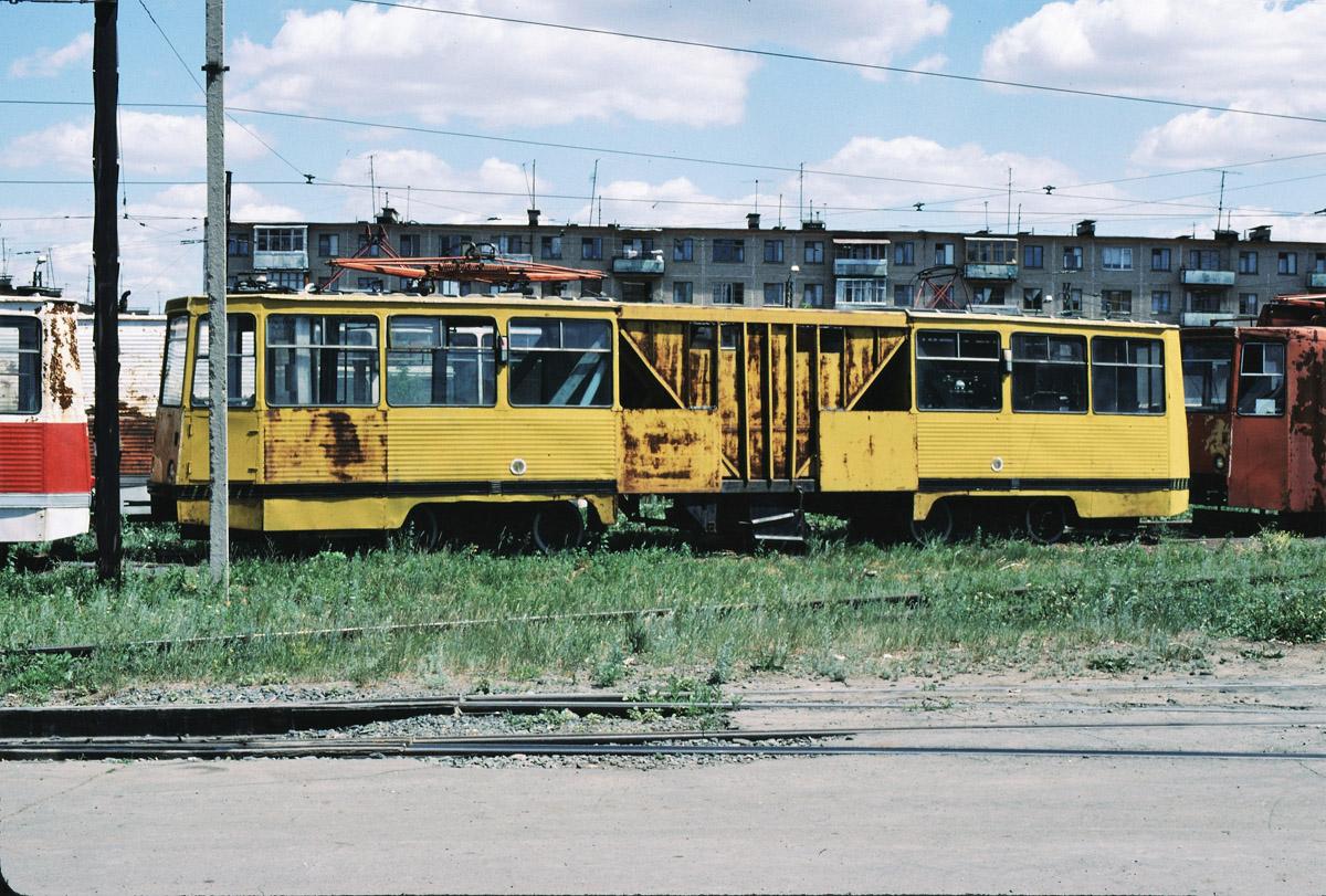 Новотроицк. ВТК-09А №ВТК-09А
