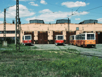 Новотроицк. 71-605А (КТМ-5А) №13, 71-605А (КТМ-5А) №013, 71-605 (КТМ-5) №59, 71-605 (КТМ-5) №57