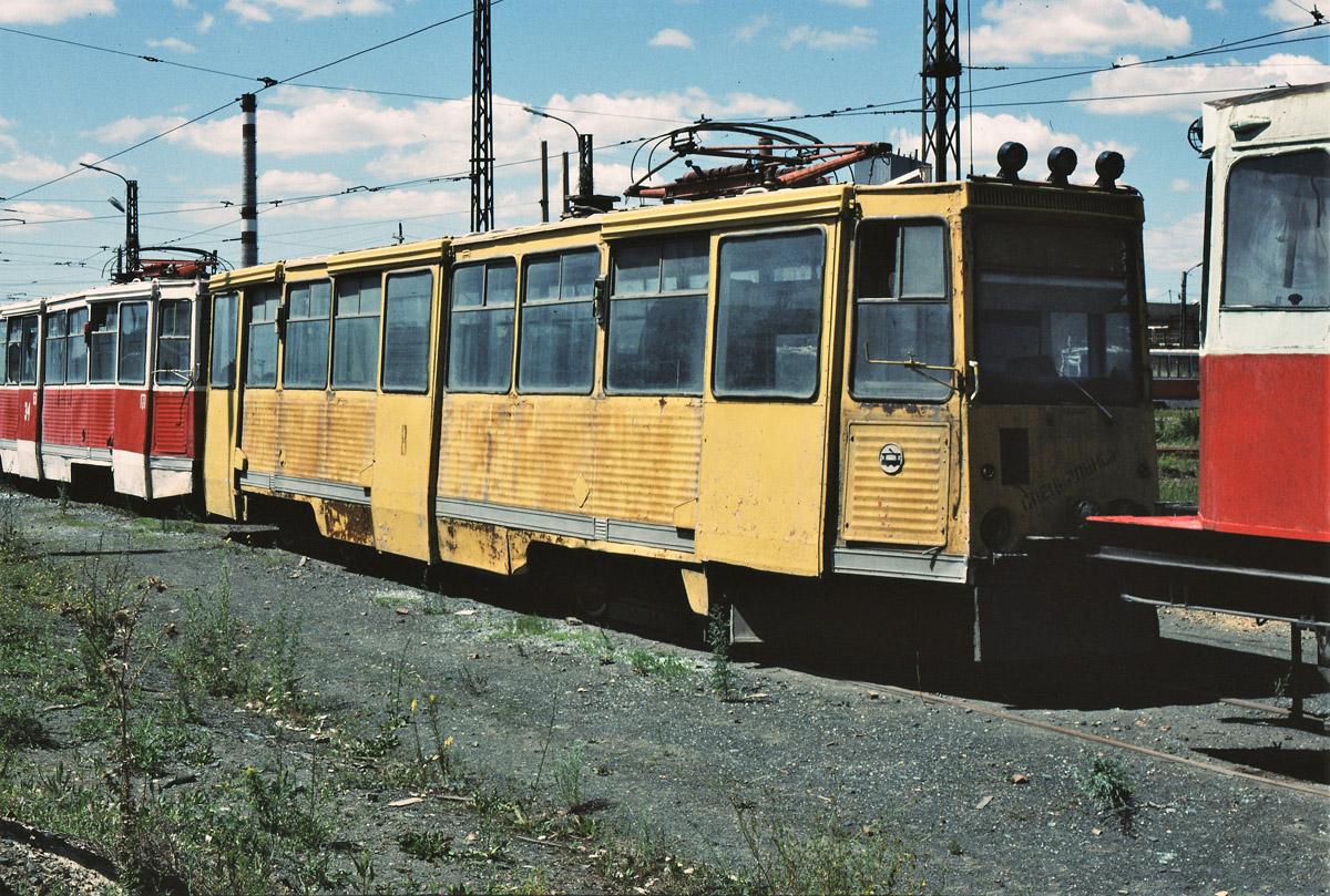 Новотроицк. 71-605 (КТМ-5) №8