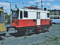 Новотроицк. ГС-4 (КРТТЗ) №3