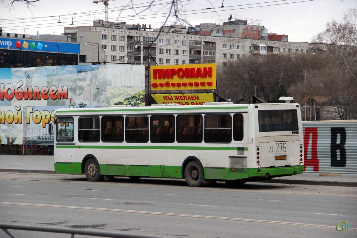 Пермь. ЛиАЗ-5256.45-01 ао275