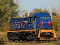Подольск (Россия). ТГМ4Б-0477