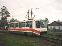 Бийск. 71-608К (КТМ-8) №228