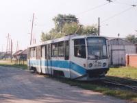 Бийск. 71-608КМ (КТМ-8М) №235