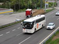 Прага. Mercedes-Benz O350 Tourismo 4A8 0316