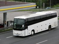Прага. Drögmöller EuroComet (Volvo B12-600) LNS-610