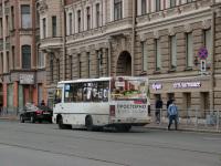 Санкт-Петербург. ПАЗ-320402-05 в346ну