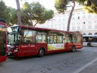 Рим. IVECO Urbanway 12M FG 641MD