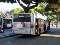 Рим. Irisbus CityClass CNG DN 510AP