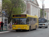 Саранск. МАЗ-103.485 к774ор
