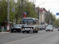 Саранск. ПАЗ-3205 е630км