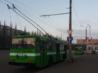 Николаев. ЮМЗ-Т2 №3163