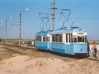 Евпатория. Gotha T59E №20, Gotha T57 №5
