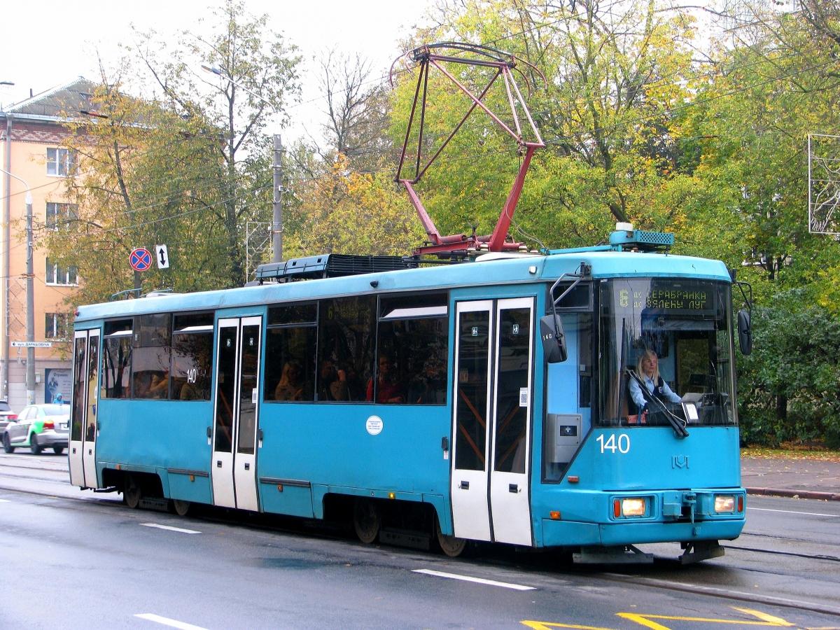 Минск. АКСМ-60102 №140