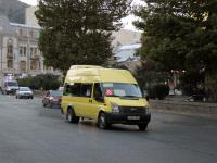 Тбилиси. Avestark (Ford Transit) TMC-954