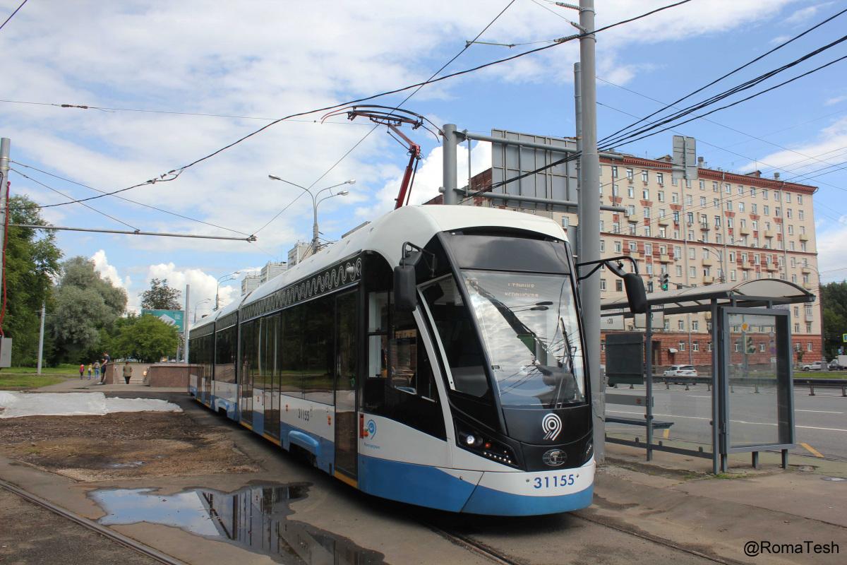 Москва. 71-931М Витязь-М №31155